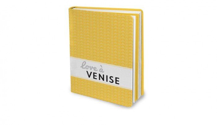 Love à Venise, le premier city guide de la collection Love in the city