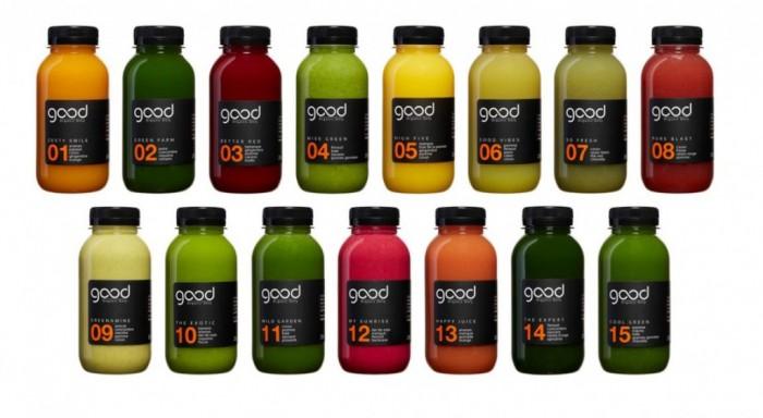 Good Organic Only, la nouvelle adresse healthy parisienne