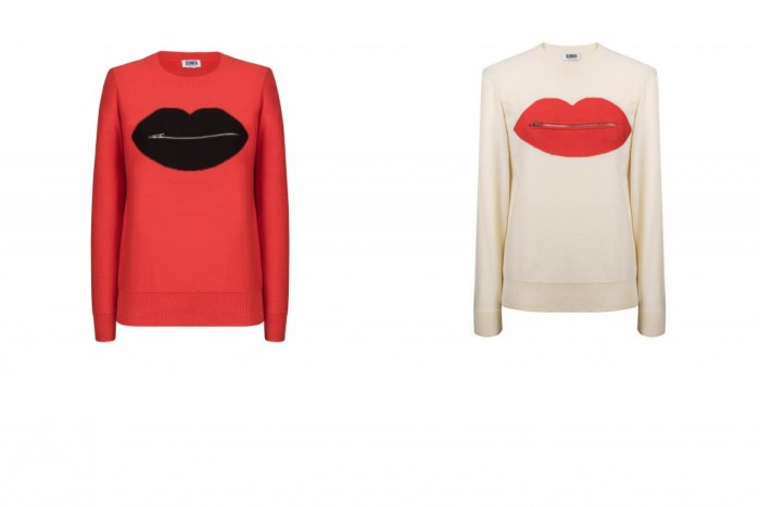 Just a kiss from Sonia by Sonia Rykiel