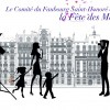 Le Faubourg Saint-Honoré fête les mamans