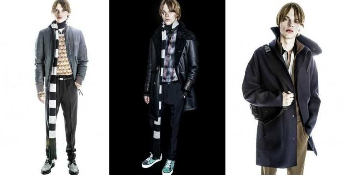 Le sportswear selon Lanvin