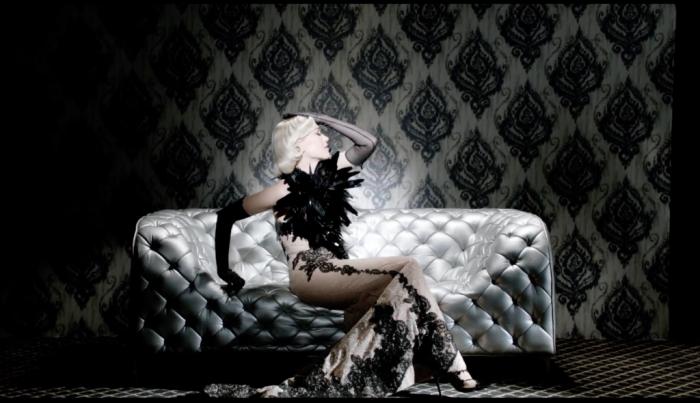 Gwen Stefani choisit la Maison On Aura Tout Vu