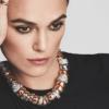 Chanel et Keira Knightley