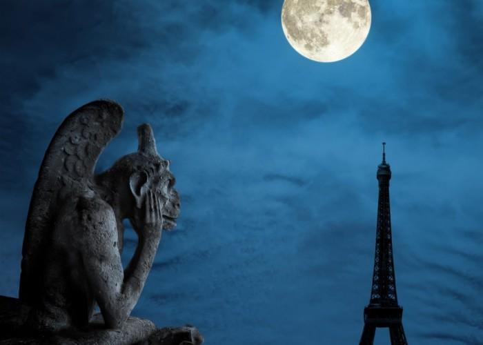 Paris Côté Obscur avec Cultival