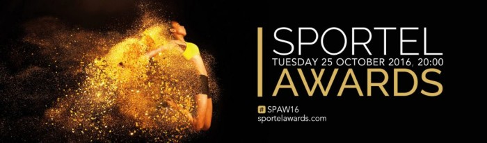 Les Sportel Awards 2016