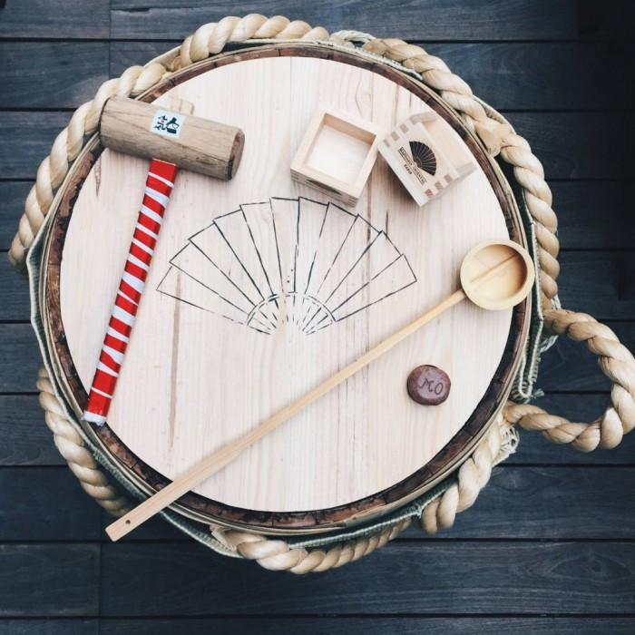 Mandarin Oriental, Paris fête la gastronomie japonaise le 2 mai