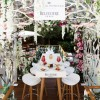 Le jardin suspendu Belvedere au Royal Monceau – Raffles Paris