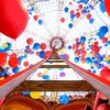 Un Rollercoaster Spectacular aux Galeries Lafayette