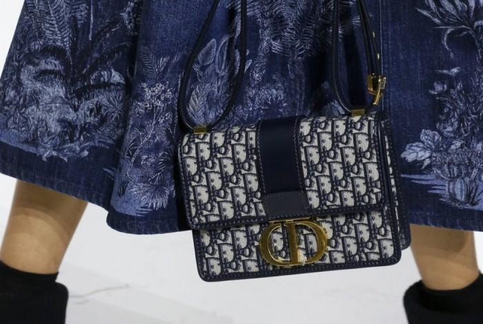 Le 30 Montaigne, le nouveau sac Dior
