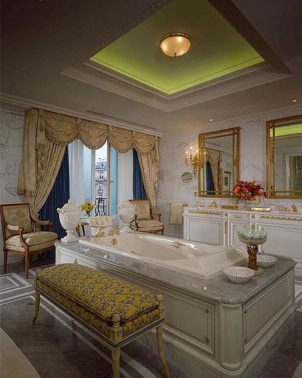 Four seasons hotel george v paris le palace maryo 39 s bazaar - Hotel georges v paris prix chambre ...