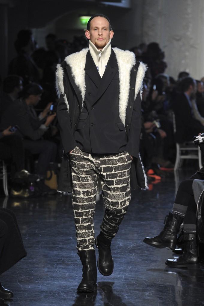 Jean Paul Gaultier Pantalon q9OumLzW0