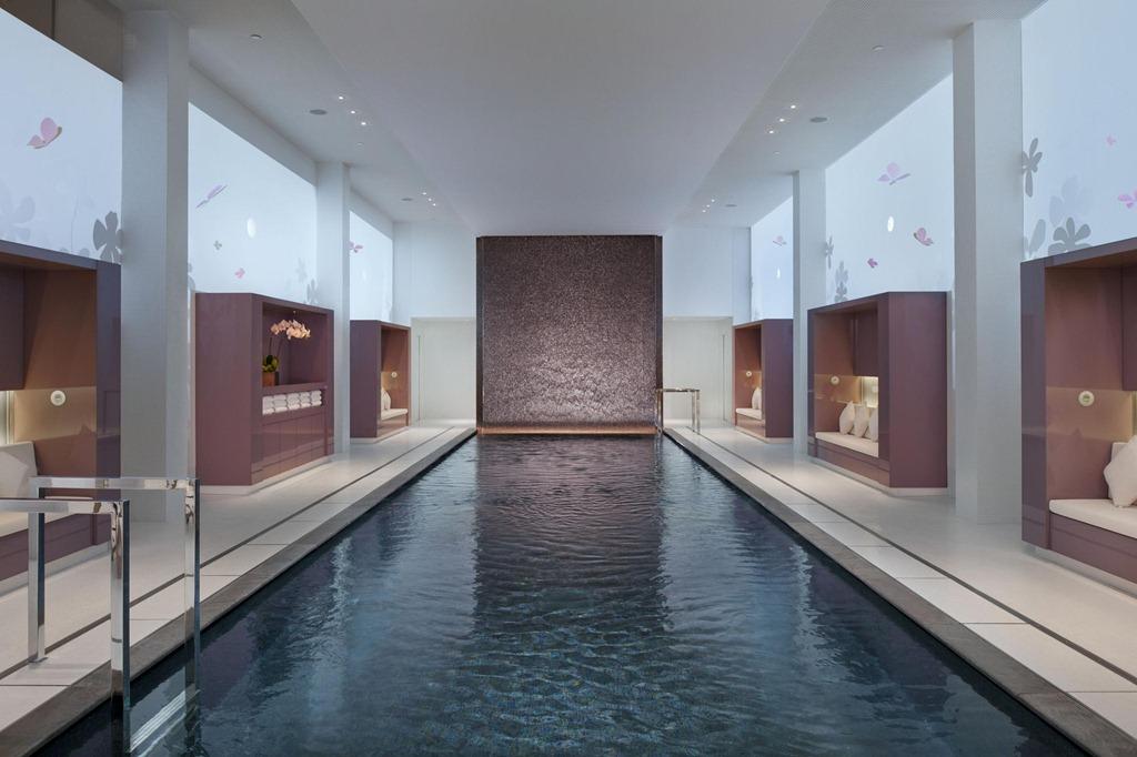 spa oriental paris
