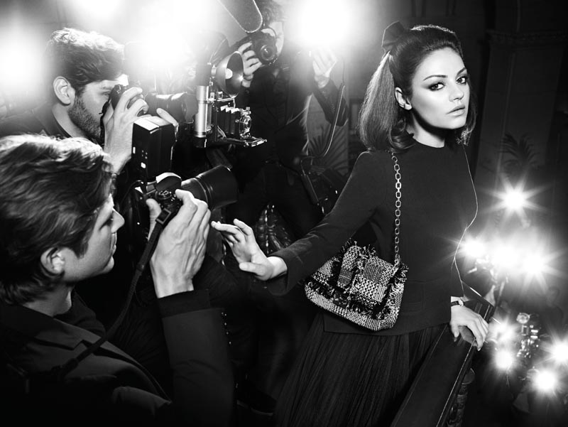 miss dior actrice