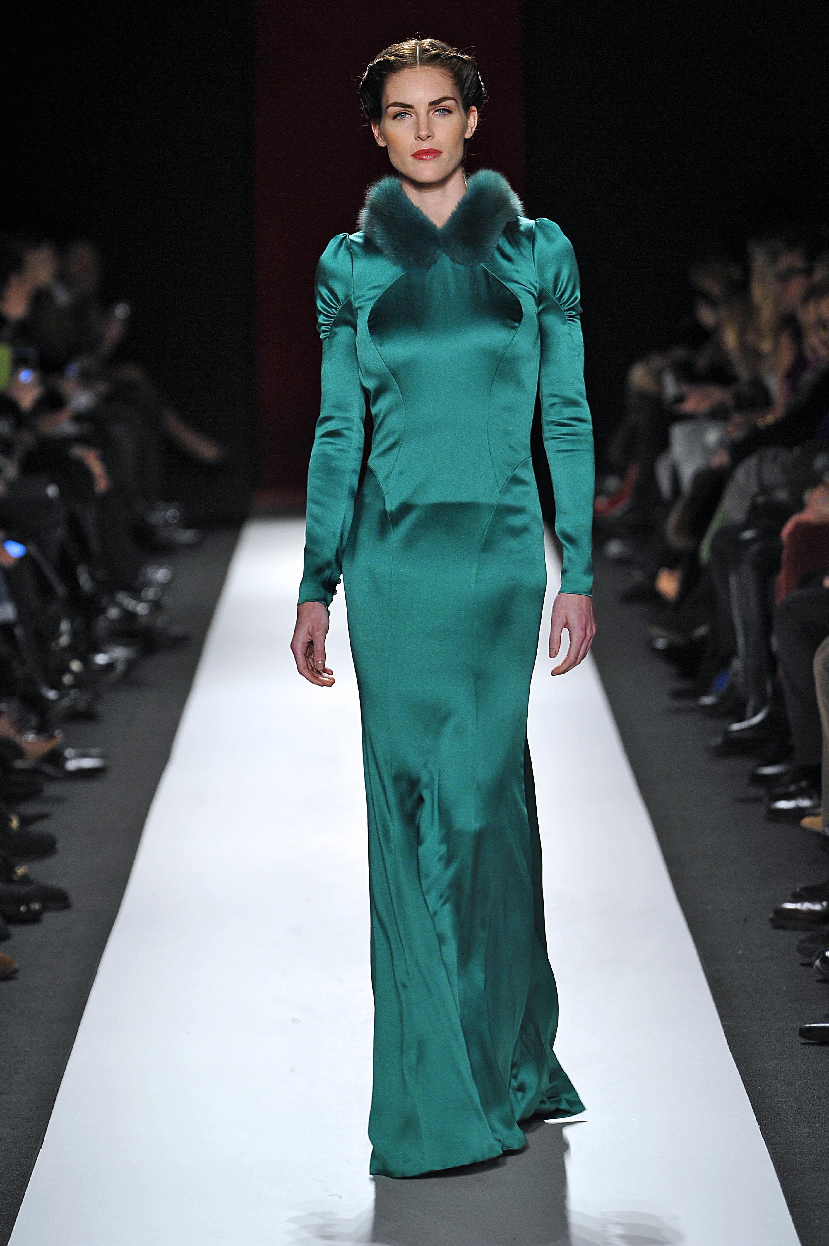 727c56345033 Ready to Wear Fall Winter 2013 Carolina Herrera New York Fashion Week Feb  2013