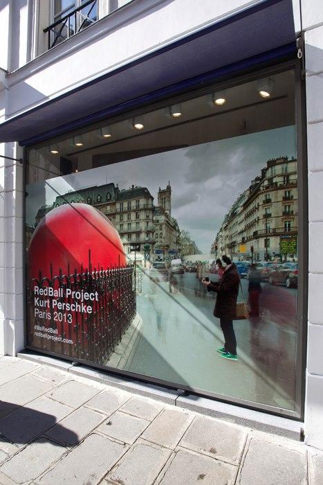 RedBall Project Colette
