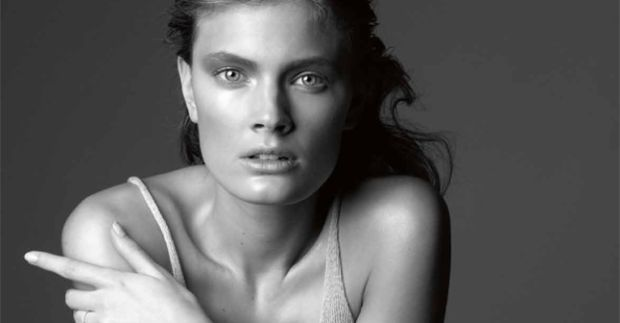 constance jablonski finaliste Elite model Look 2006