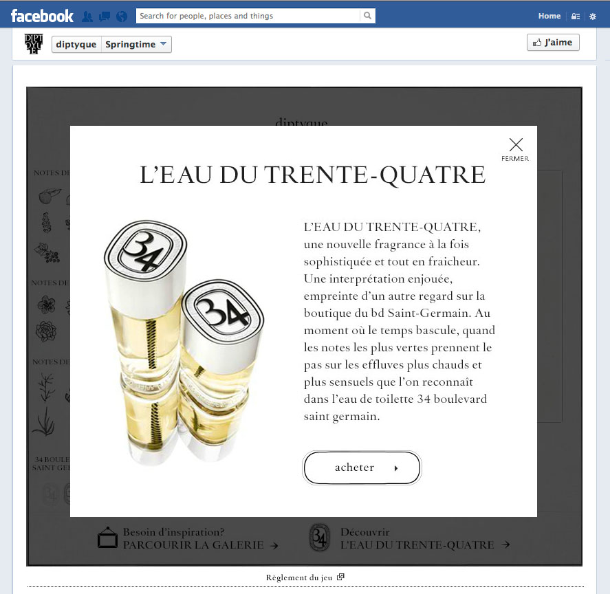 diptyque - Jeu concours Facebook - L'eau du 34 (2)
