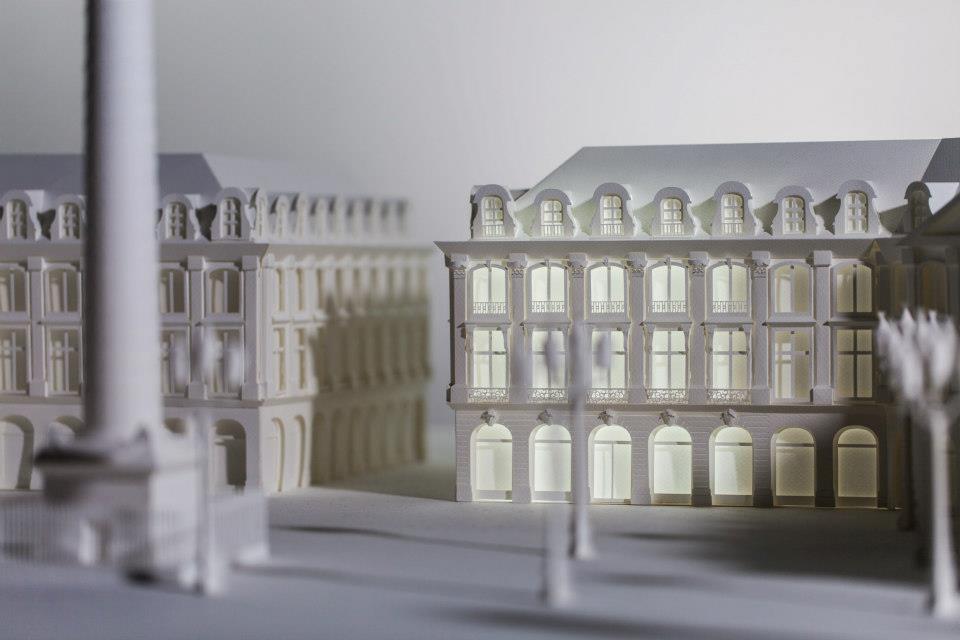 26 place Vendôme - 6
