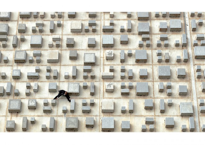 Brasilia 2012 - Vincent Fournier