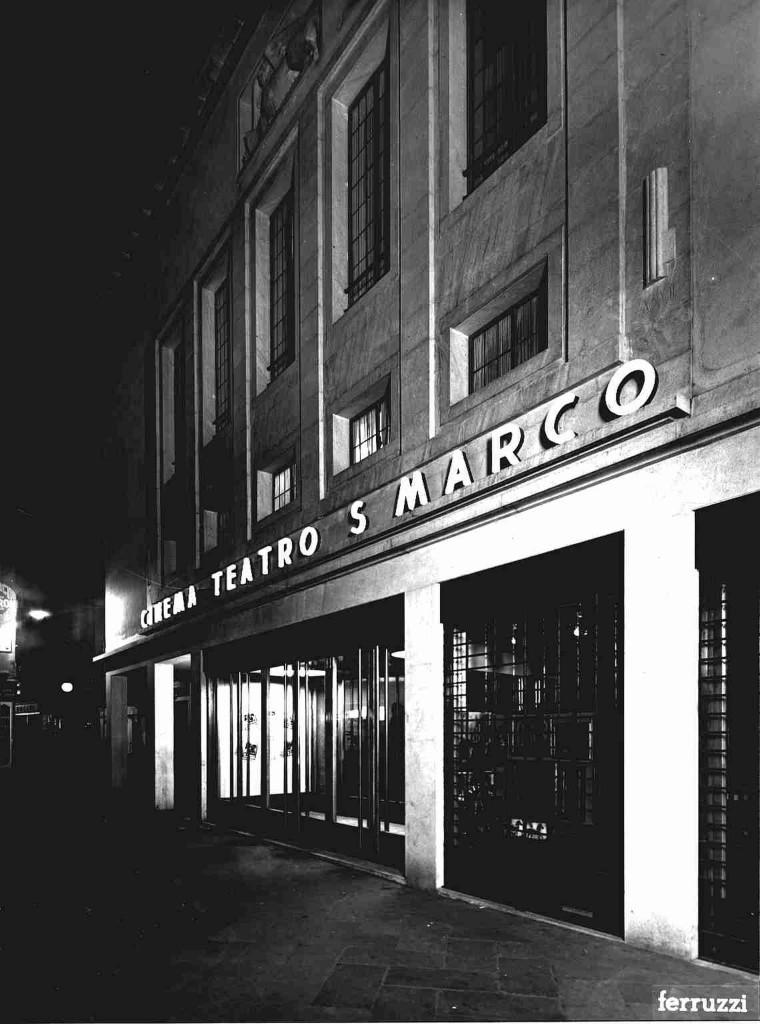Facade Cinema Teatro San Marco_1940