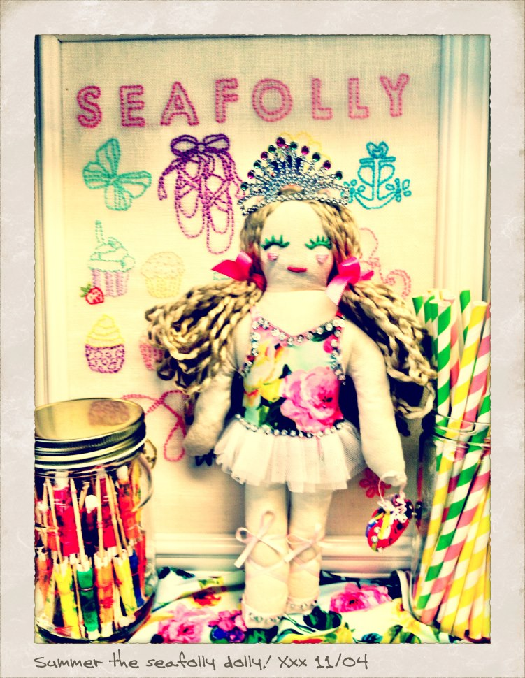 Frimousse Seafolly