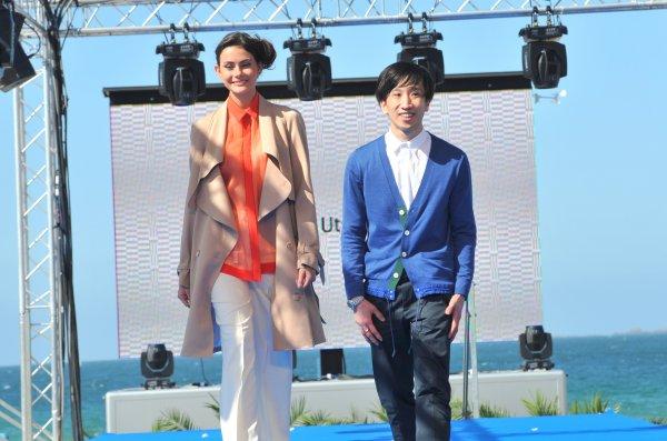Grand prix de mode Femme 03 kenji utsumi