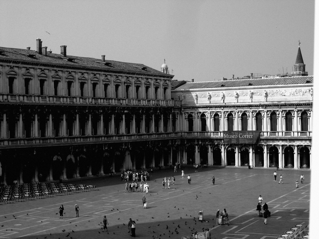 Museo Correr_Piazza San Marco