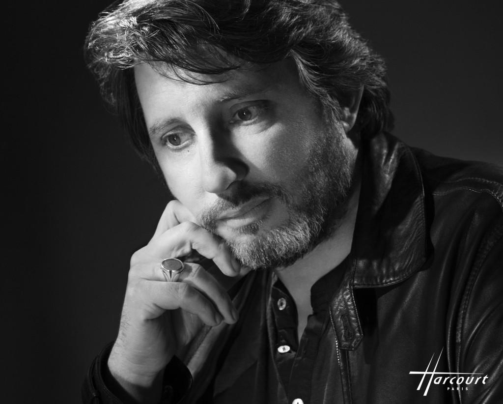 Casting de stars au forum des halles avec studio harcourt - Encadrement portrait noir et blanc ...