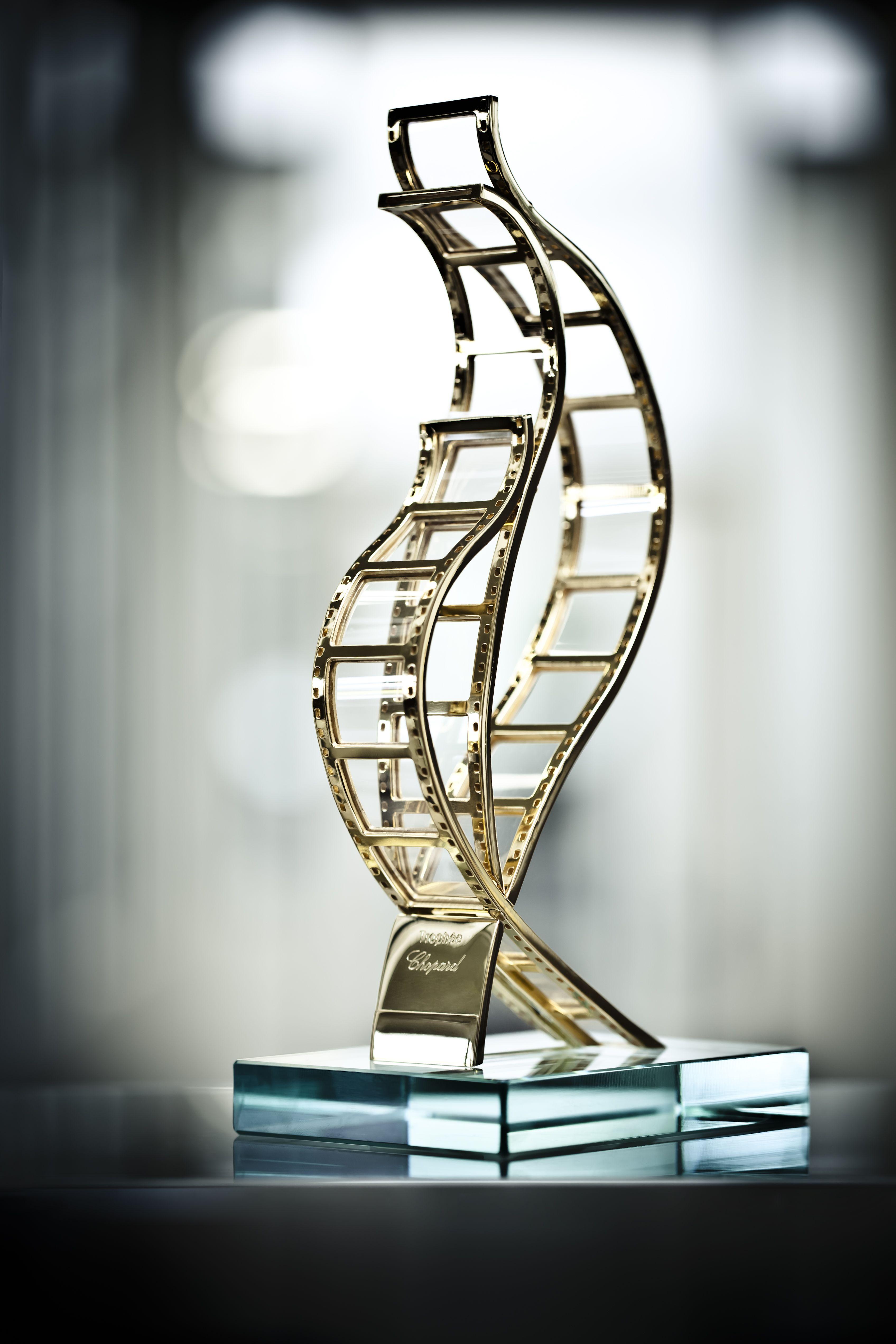 The Trophée Chopard p