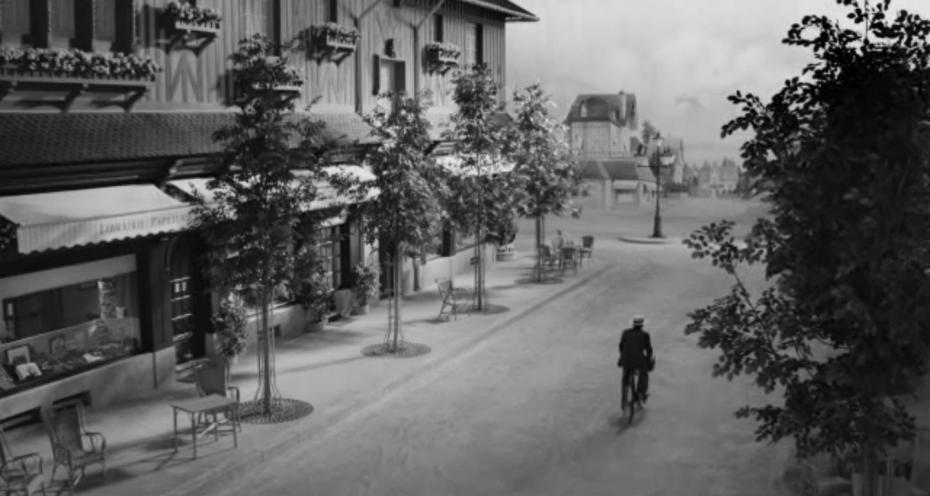 deauville in once upon a time