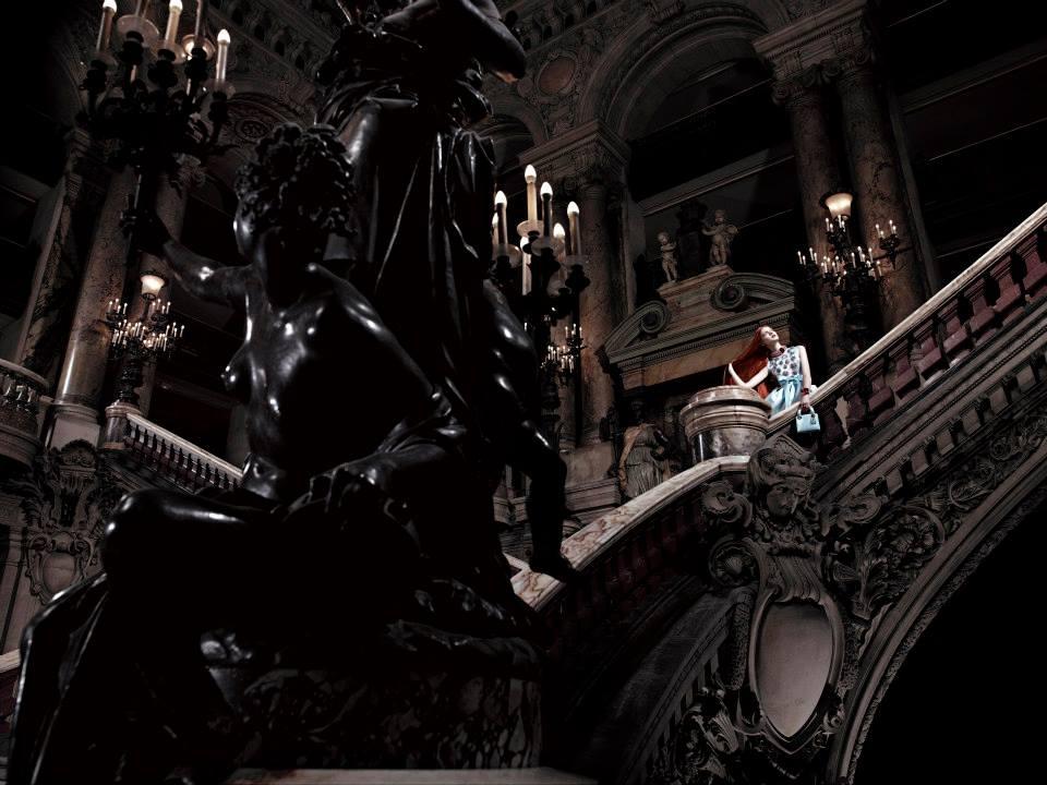 Dior Fall 03