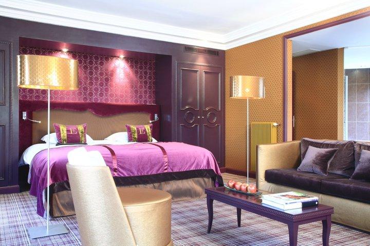 suite edouard 7