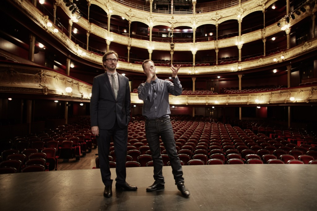 Nicolas Bos and Benjamin Millepied_ Photo by Patrick Swirc_Credit VanCleef&Arpels_5