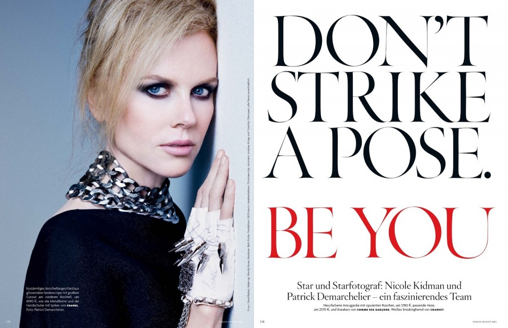 Nicole Kidman_Patrick Demarchelier_Vogue Germany_01