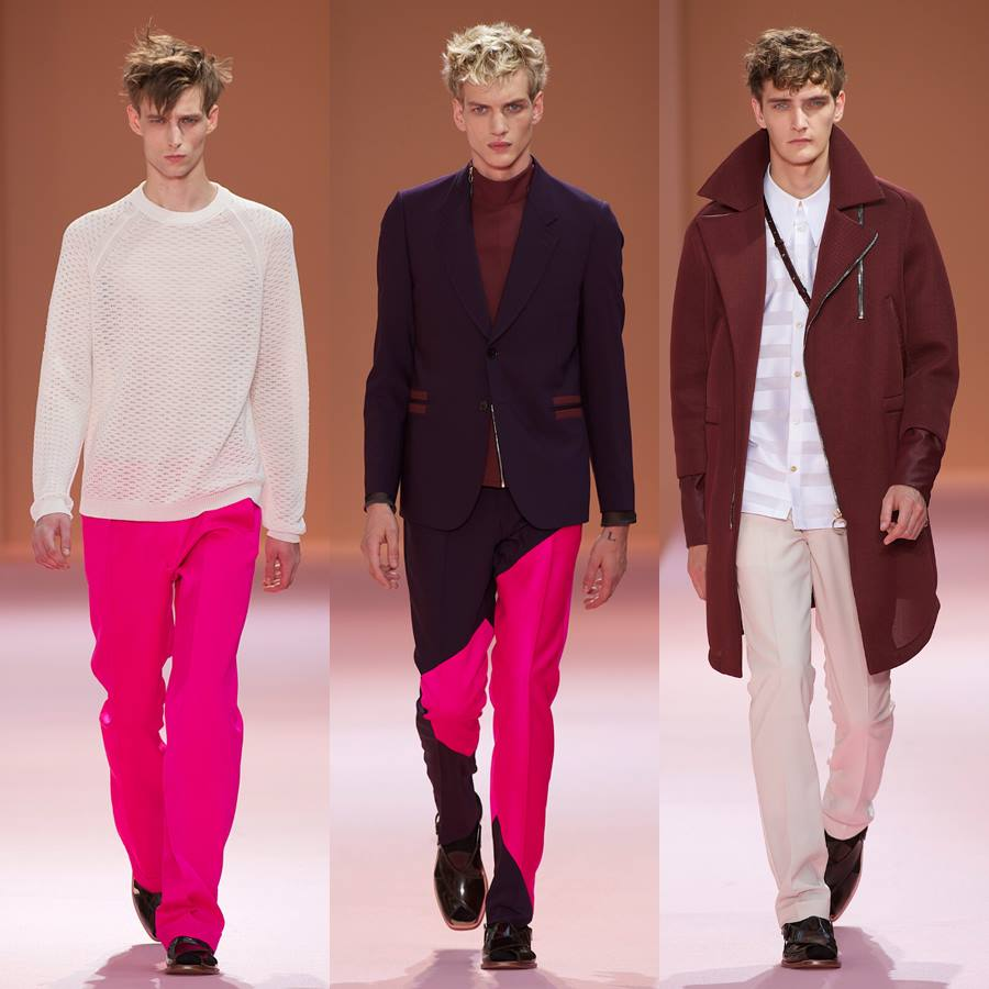 Paul Smith Printemps Eté 2014 05