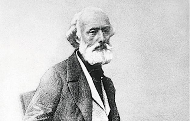 Pierre-François-Pascal Guerlain