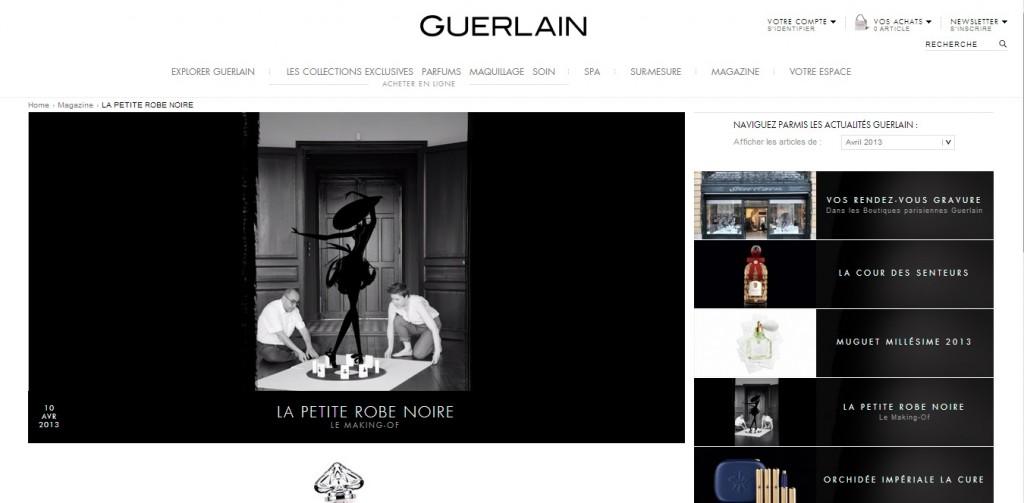 guerlain magazine 2