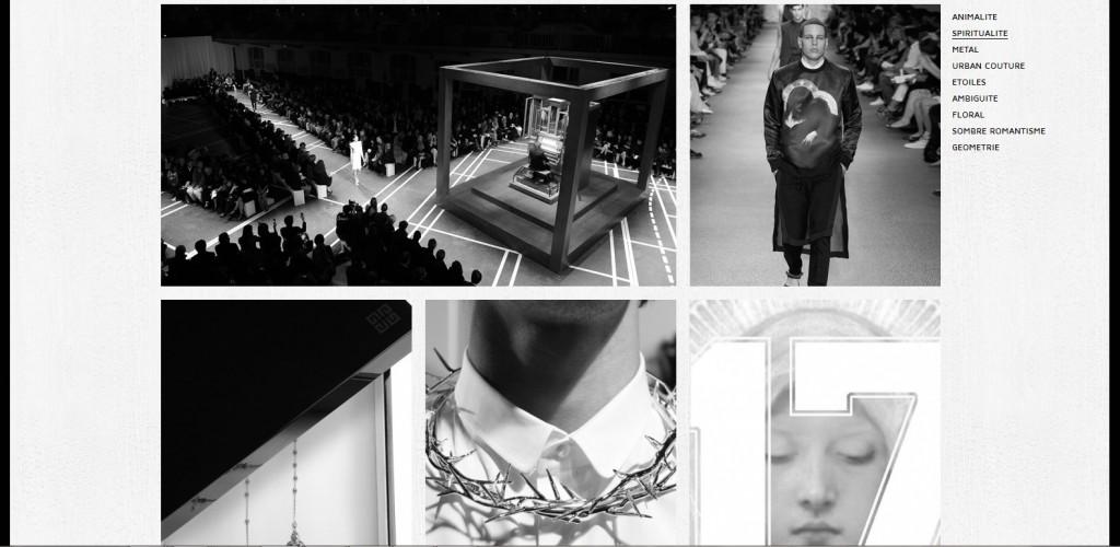 spiritualité-Givenchy-Paris