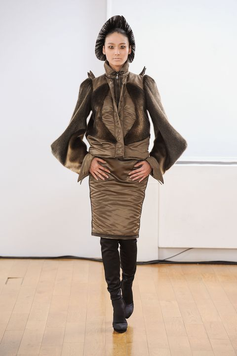 Pixelformula Julien Fournie Haute Couture  Winter 2013 2014 Paris
