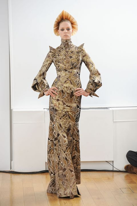 Pixelformula Julien Fournie Haute Couture Winter 2013 2014Paris