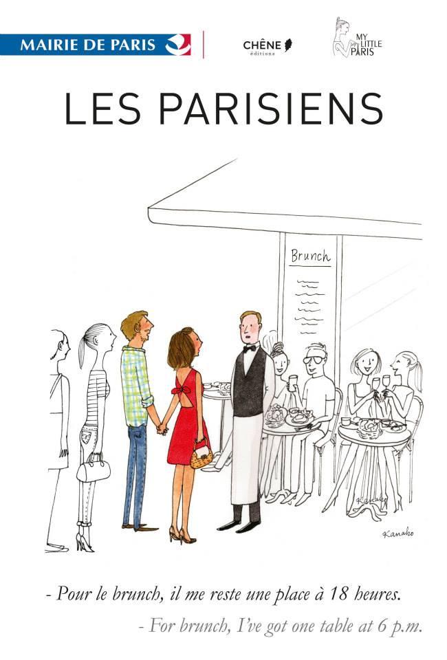 affiche les parisiens 04