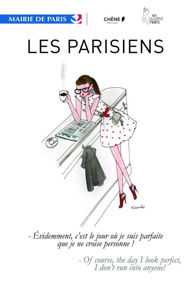 affiche les parisiens 05