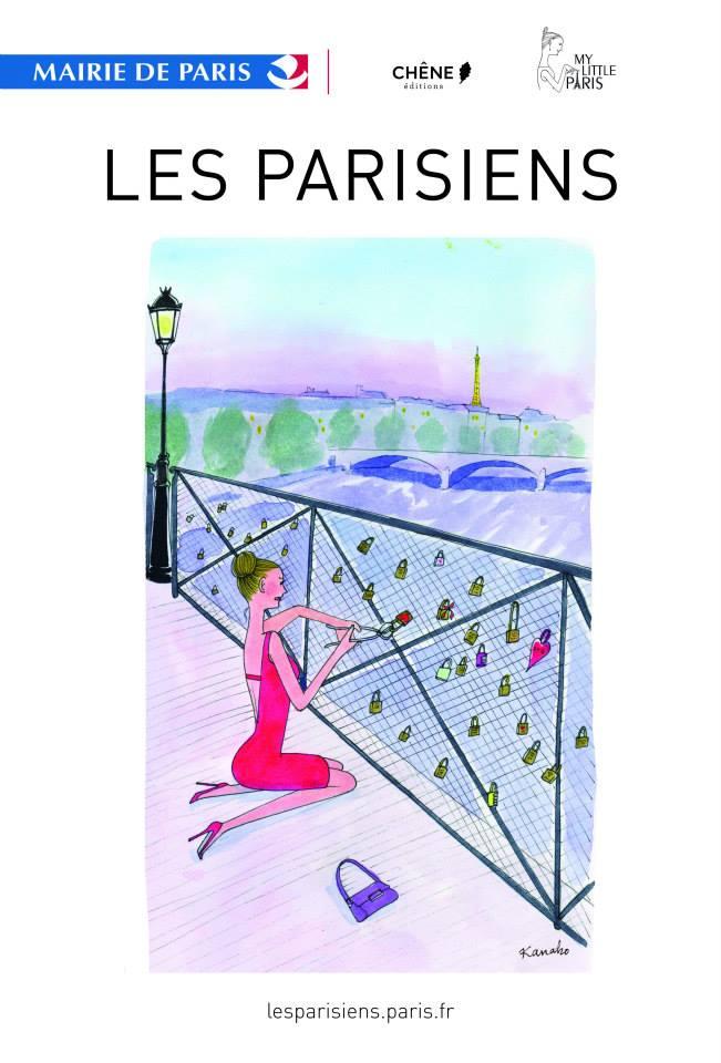 affiche les parisiens 09