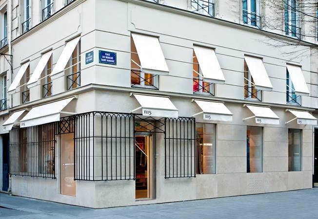 boutique N15