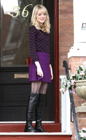 emma-stone-and-the-amazing-spider-man-2-gallery