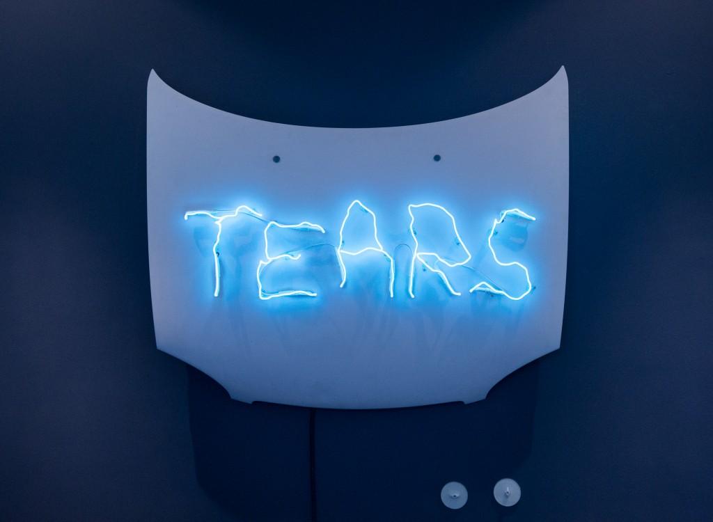 11 tears - MAZARINE