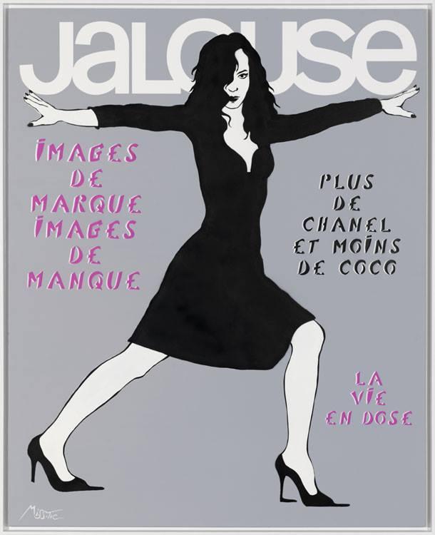 Miss Tic Jalouse