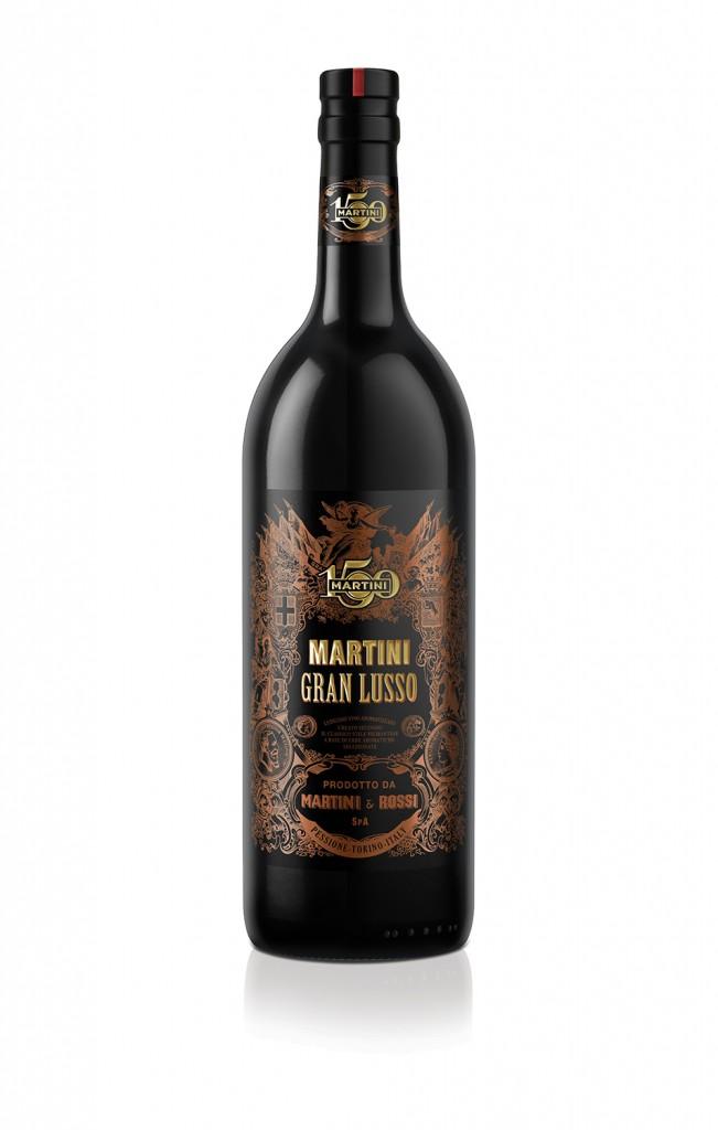 Martini Gran Lusso