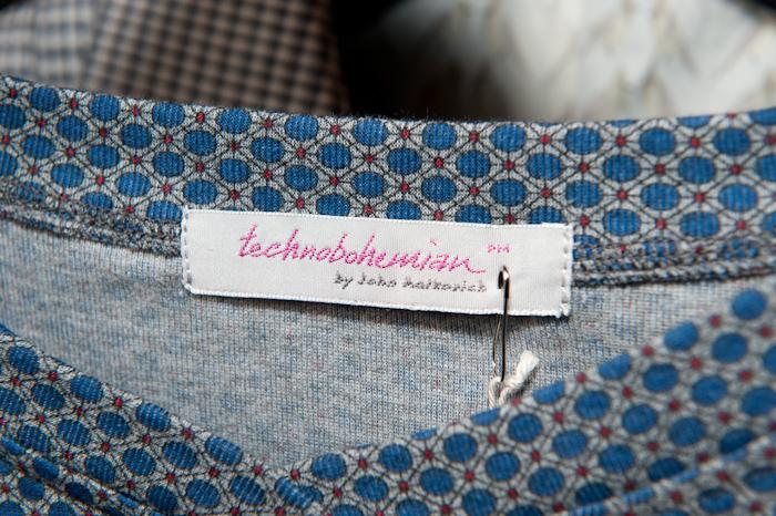 Technobohemian by John Malkovich