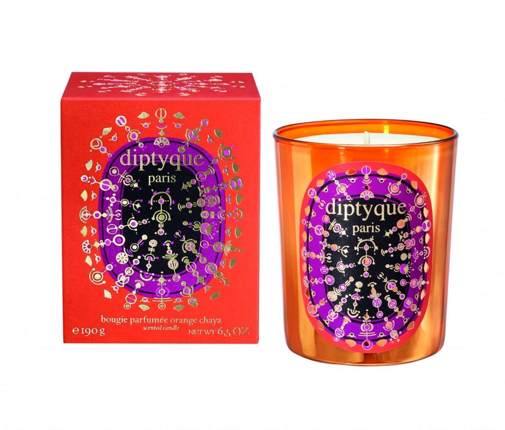 orange_chaya_candle&pack_190g